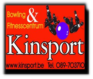 Bowling en fitnescentrum